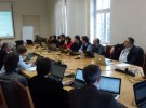 The Second Plenary Meeting – Wroclaw
